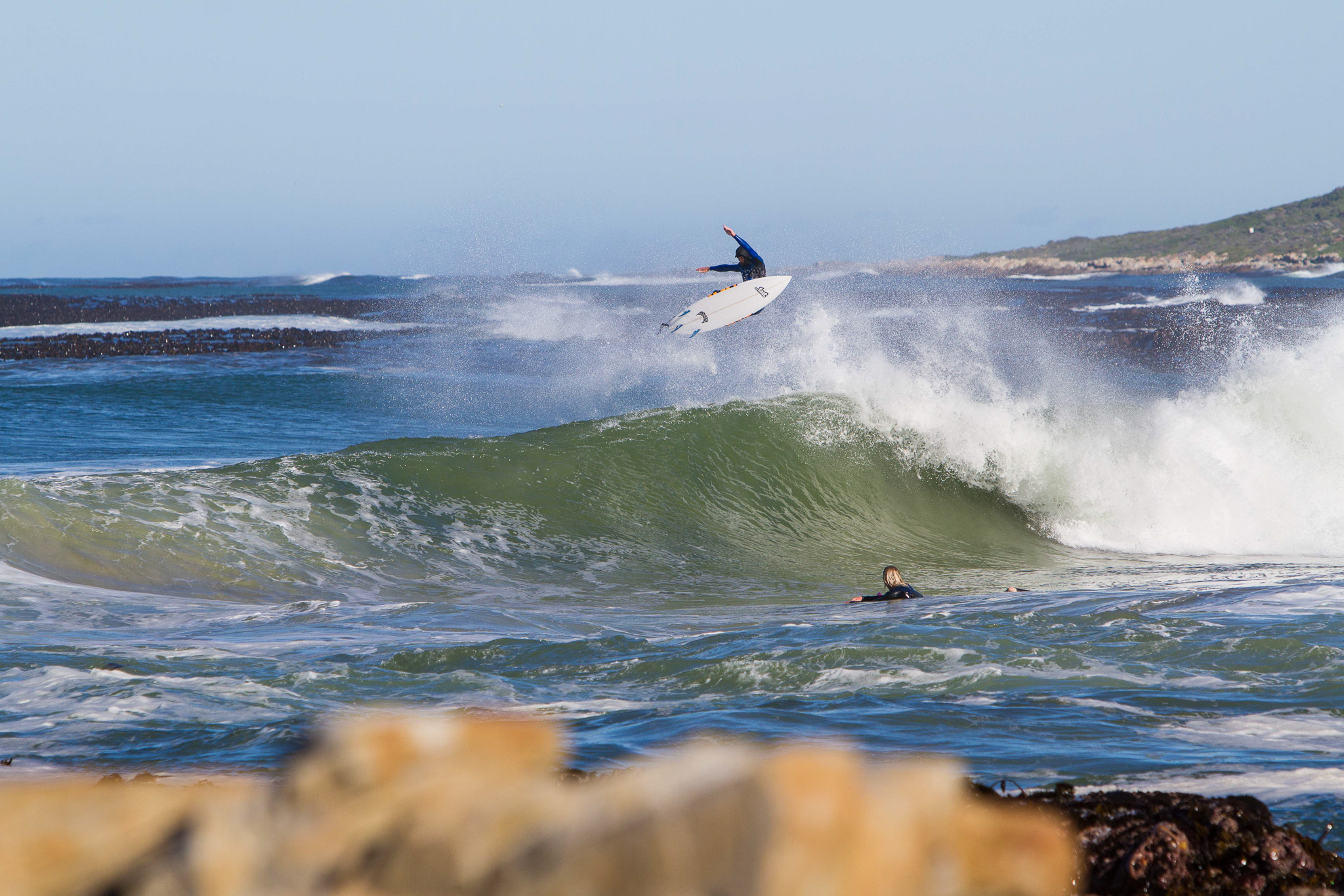 Surf trips south africa